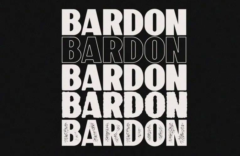 Bardon Font Family
