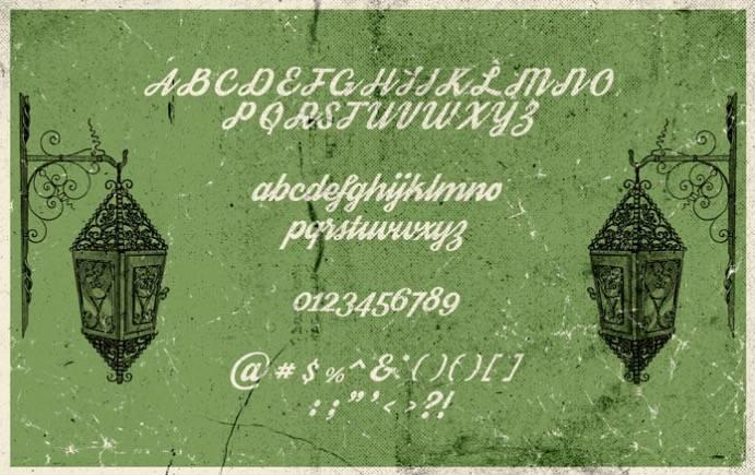Download Streetwear Font free