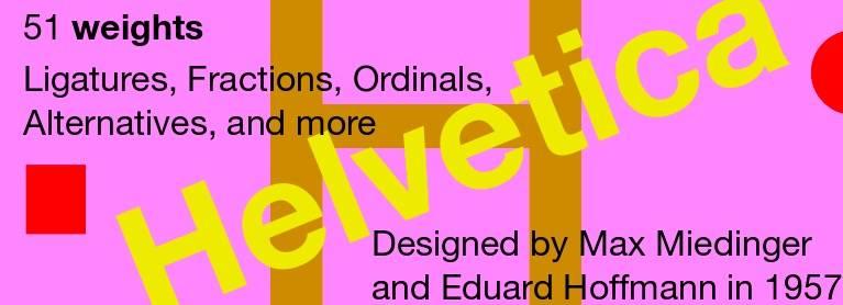 Helvetica font download