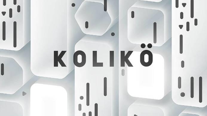 Koliko Font - Download font Koliko