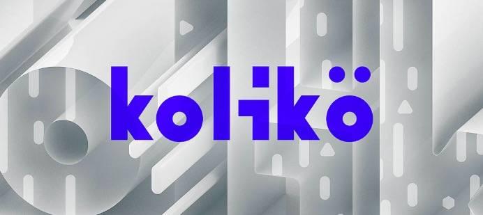 Koliko font free download