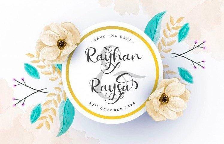 Syakira Calligraphy Font free