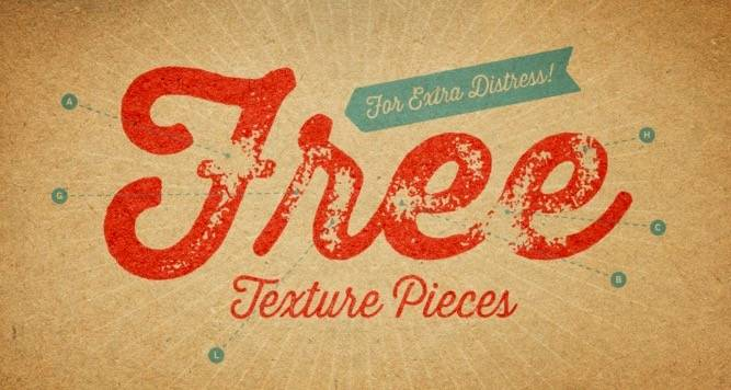 Thirsty Rough font free download
