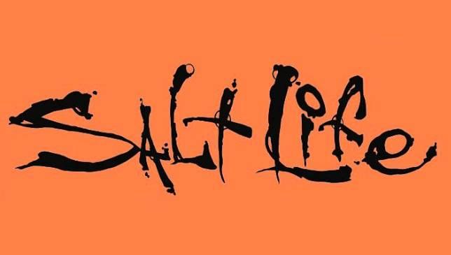 salt life logo download