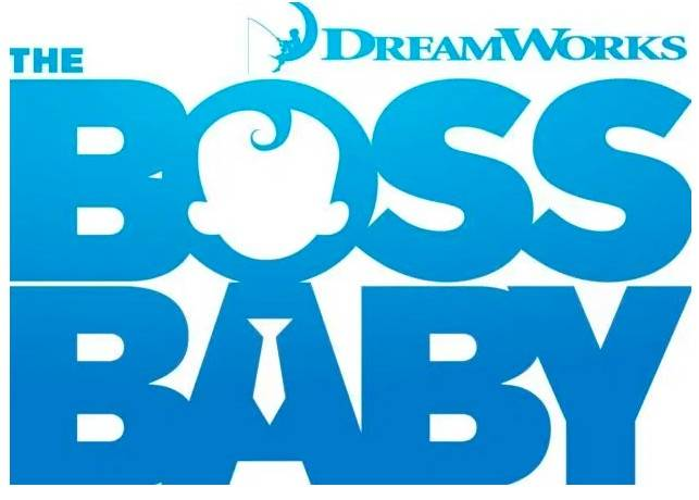 Boss Baby free download