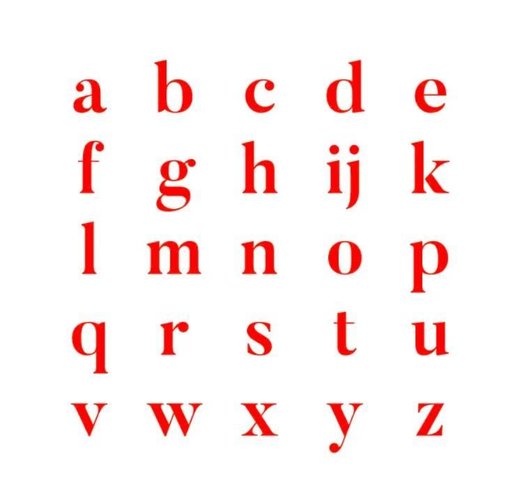 dala floda font free