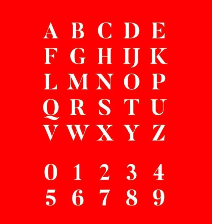 Butler font free download