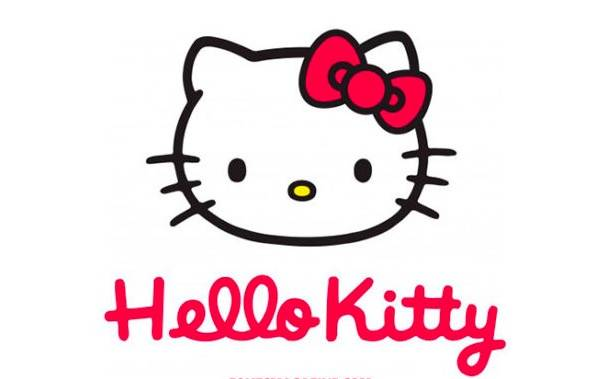 Hello Kitty Font download free