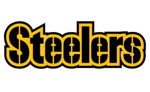free Pittsburgh Steelers font