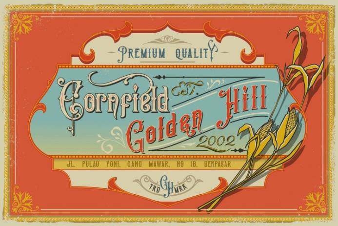 victorian fonts free download