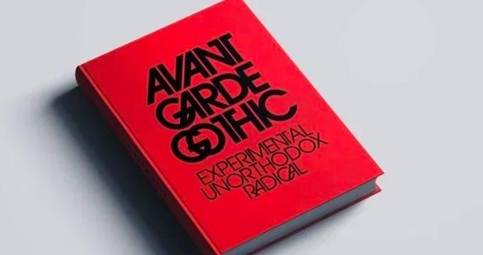 avant garde fonts free download