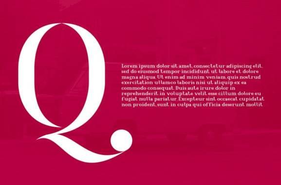 Agrasia Serif Font free