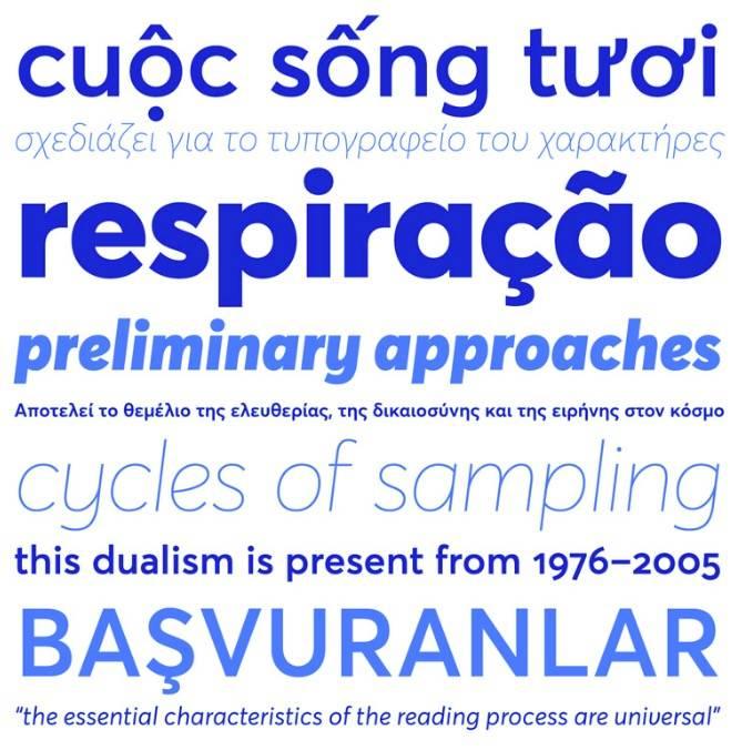 download Averta Font free