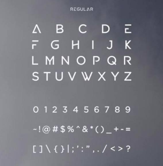 Baba Pro Sans Font download