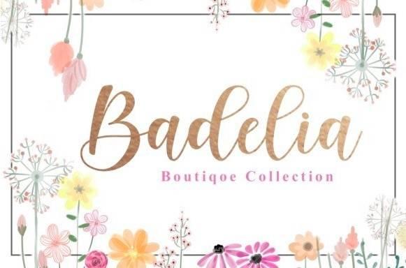 Banitha Calligraphy Font download