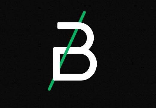 Beyno Font - A modern Graffiti font free