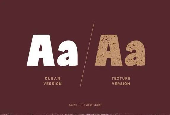 download Candy Font