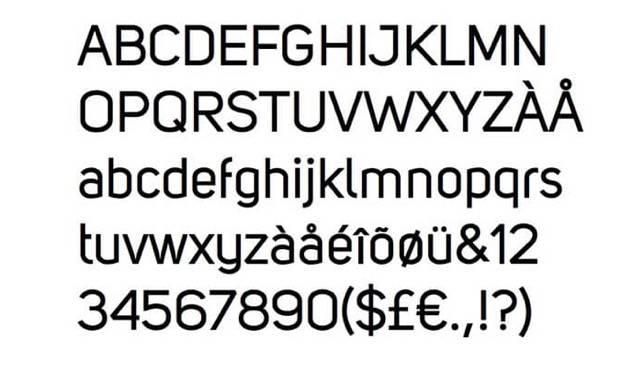 Discord Font free