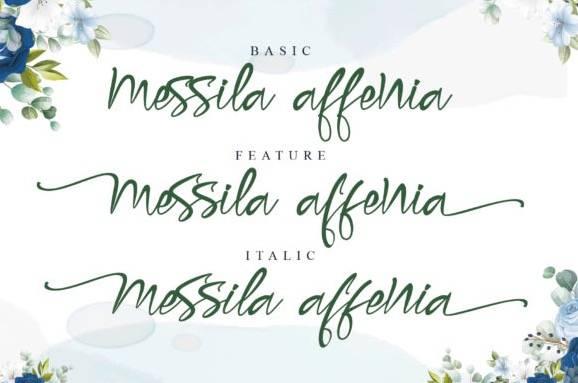 download Honnitta Handwritten Font