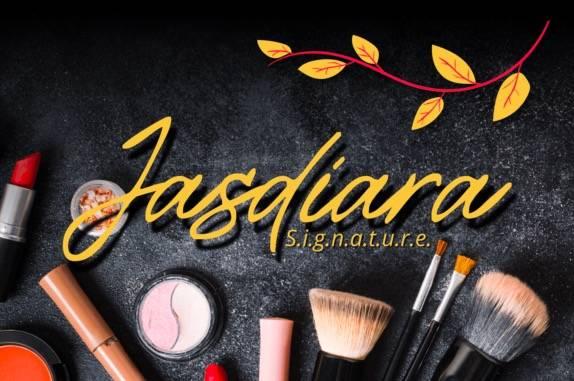 Jasdiara Luxury Handwritten Font