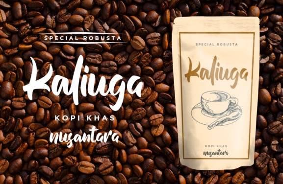 Kalyubi Calligraphy Font download