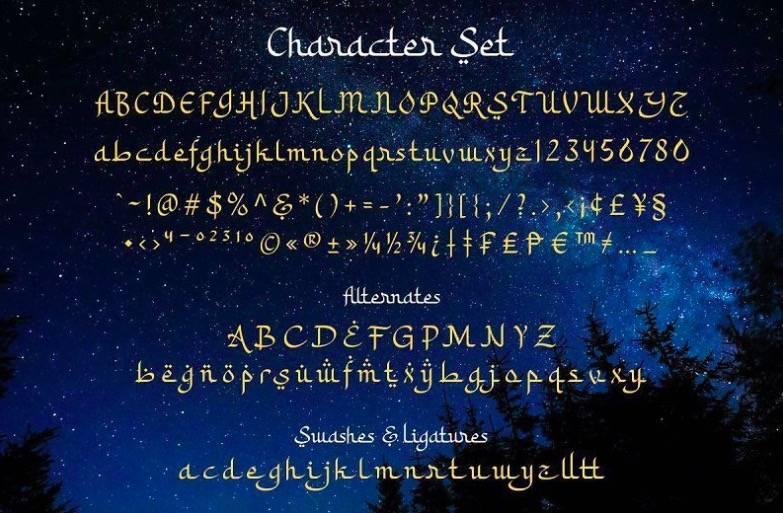 Khodijah Arabic Style Font free download
