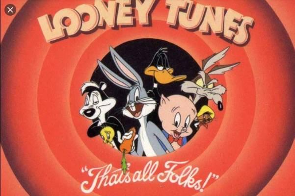 free Looney Tunes font