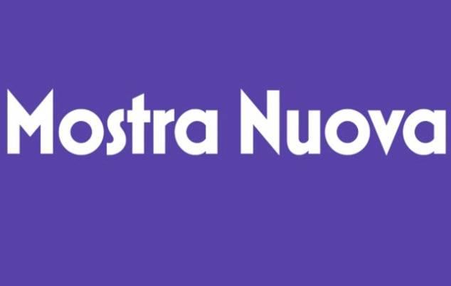 free Mostra Nuova Font