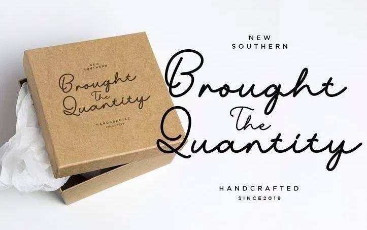 Southern Font free