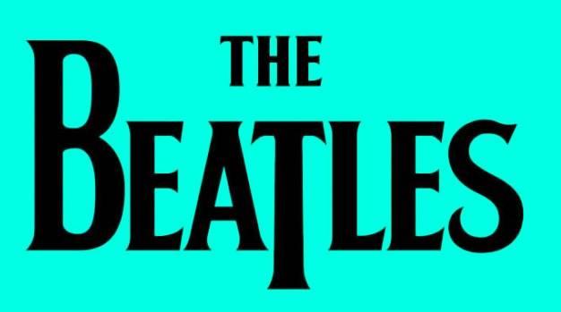 The Beatles Font
