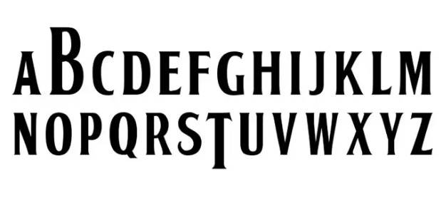 The Beatles Font download