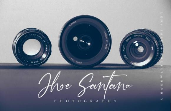 Anthery Collection Handwritten Font download