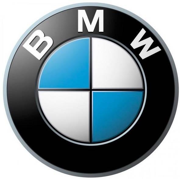 BMW Font download