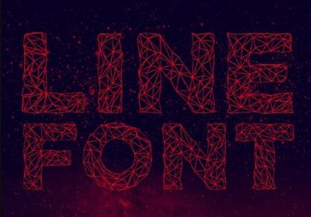 Polya Decorative Font free