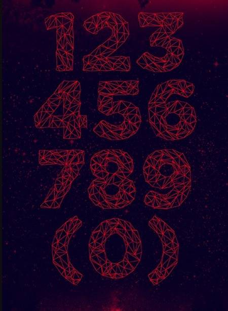 Polya Decorative Font download