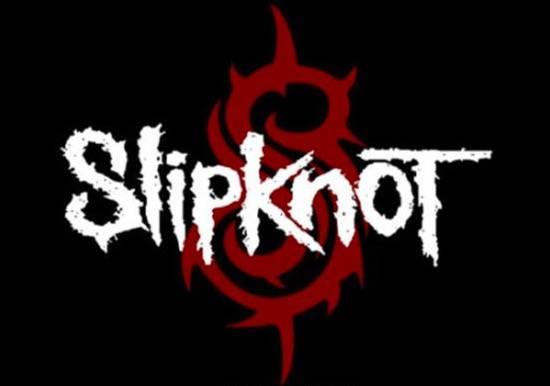 Slipknot Font download