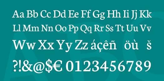 Neuton Font Family download