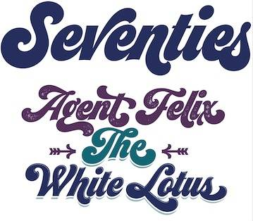 Seventies Font download free
