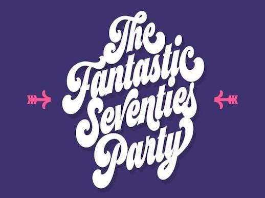 Seventies Font download