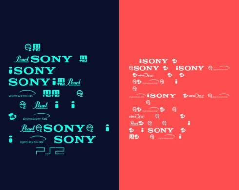 Sony font free download