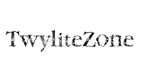 Twylite Zone Font