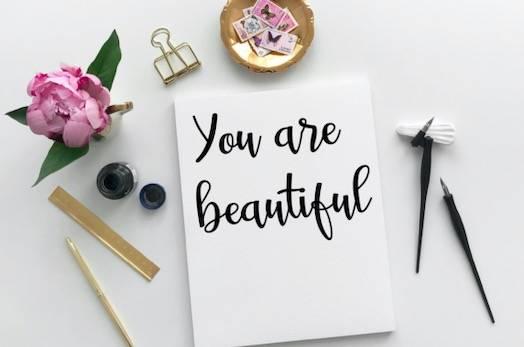 Aintya Beauty Font download