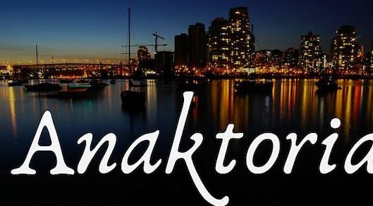 download Anaktoria Font