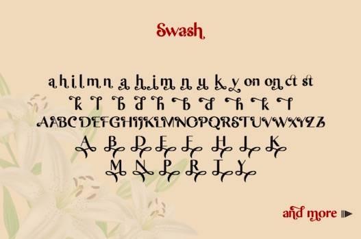 Asdaen Font free
