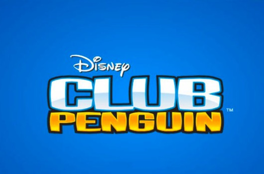 Club Penguin Font