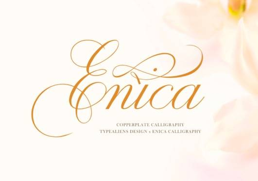 Enica Font