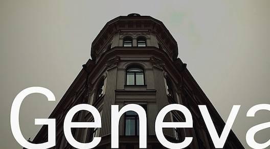 free Geneva Font