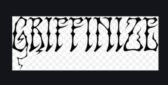 Griffinize Font free