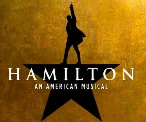 Hamilton Font free
