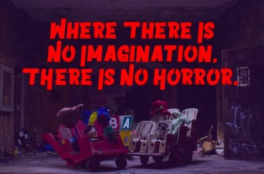 Horror Vision Font free